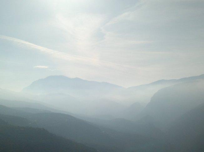 DELPHI LANDSCAPE