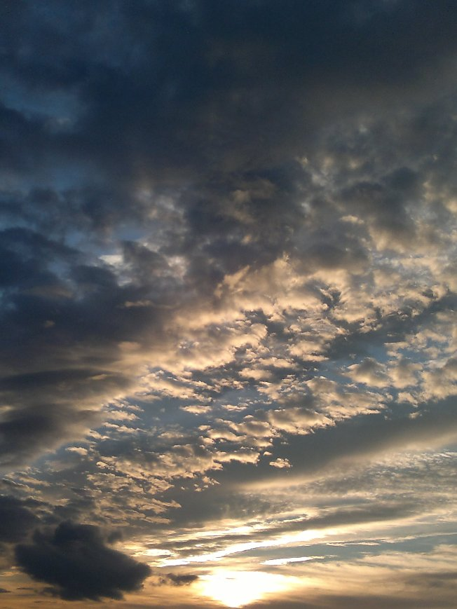 TWILIGHT SKY IIII