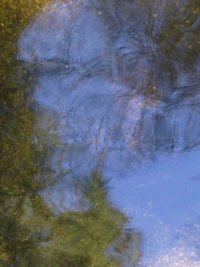 TRADITIONAL WATER MIRROR 2