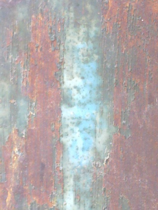 RUST PAINTINGS 8