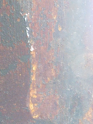 RUST PAINTINGS 9
